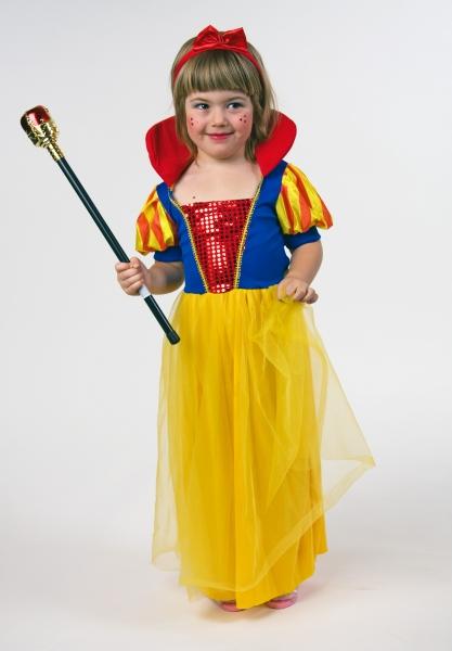 Księżniczka, o<br> rozmiarze Hairband<br>98/104
