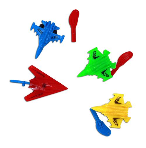 Vliegtuigen met<br> Abschießer - meer<br>gevarieerd - ca.
