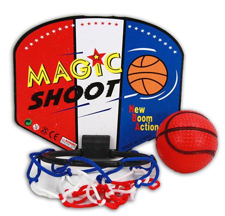 Basketball Spiel<br>ca. 13 x 11 cm