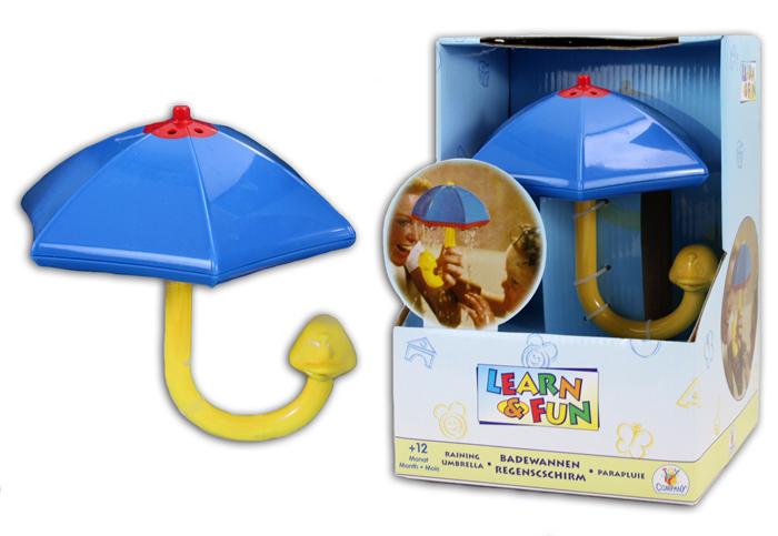 TTC Learn &amp;<br> Fun wanny parasol<br>ok. 15x14cm