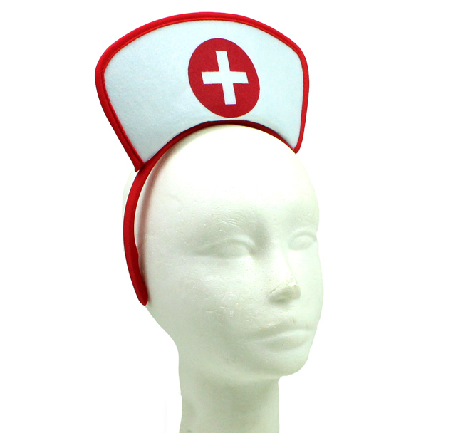 Opaska pielęgniarki