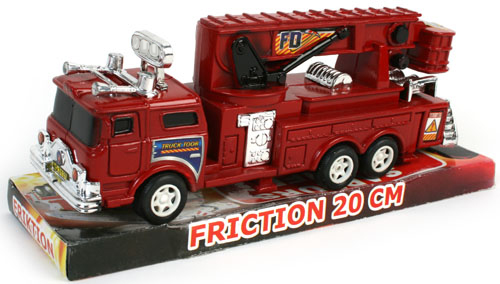 Fire Engine 20 cm