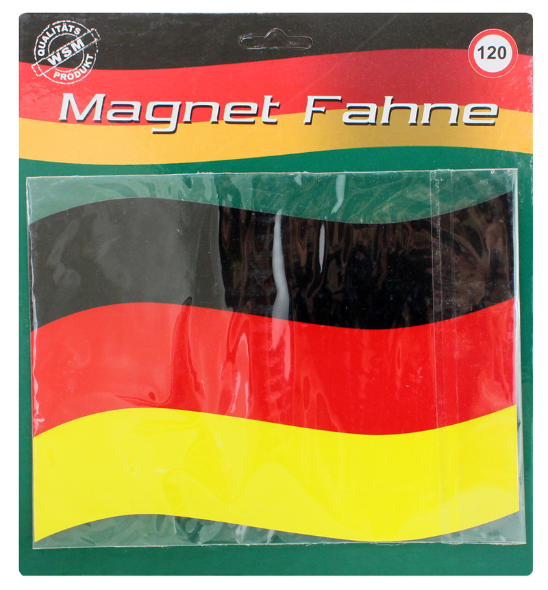 Germany-magnetic<br> sheet for the<br>car-waterproof-