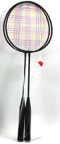 Badminton-Set<br> Federballspiel -<br>ca 61 cm