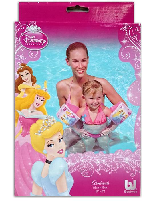 Bestway Water<br> Wings Disney<br>Princess