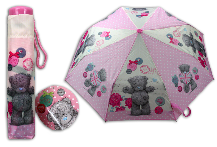 ME TO YOU Bon<br> Voyage Umbrella -<br>ok. 90x55cm