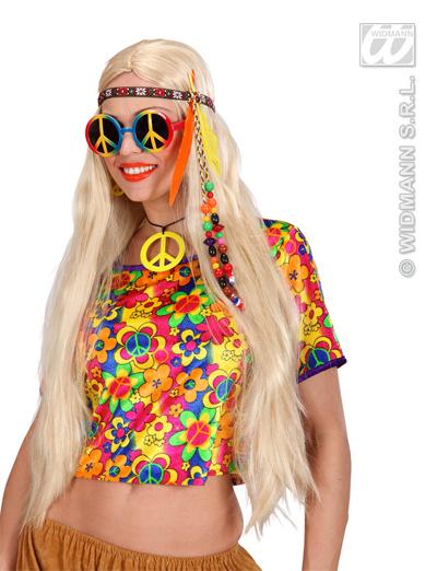 Pałąk - Hippie<br>spojrzeć z piór