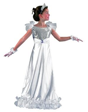 Costume - Child<br>Costume Princess
