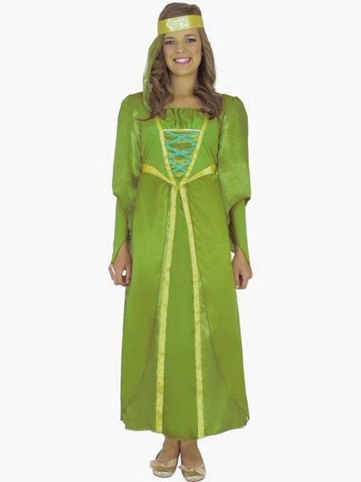 Kostium - Maid<br>Dress i pałąk
