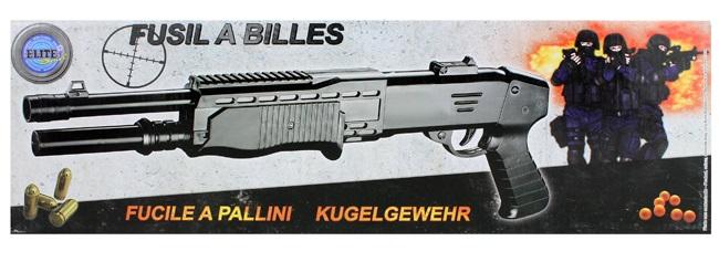 Kugelgewehr max<br>0,5 joule ca 48 cm