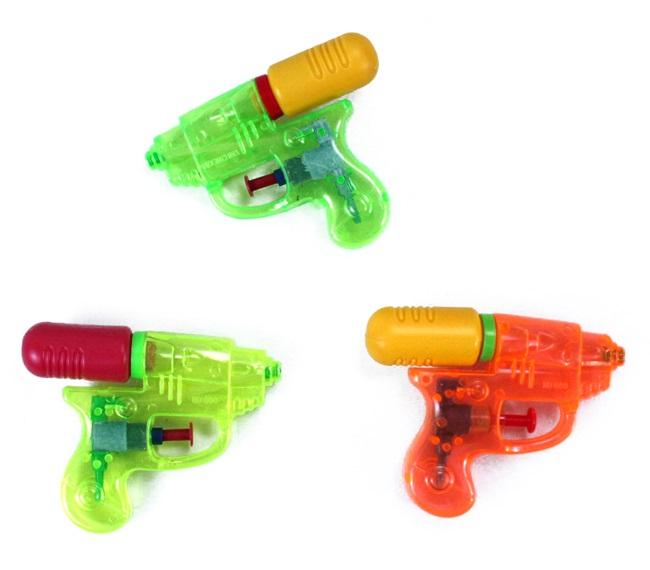 Waterpistool - 12 cm